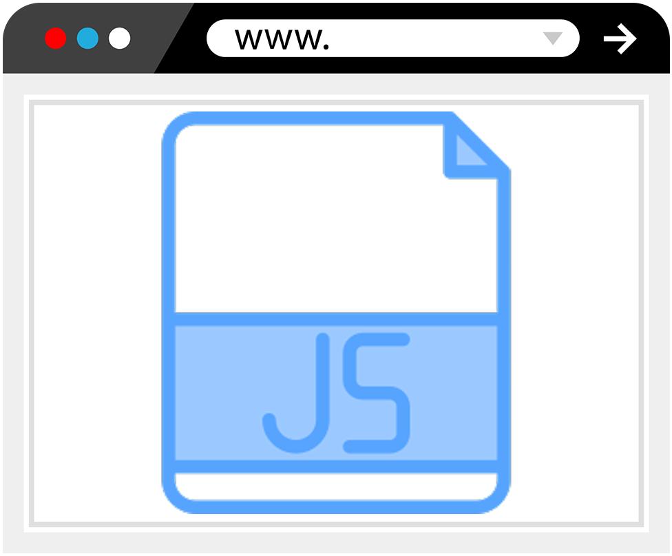 Get js embed code