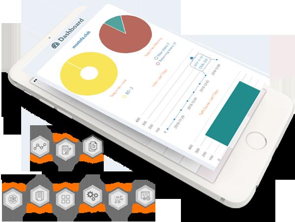 Visitor Analytics & SEO Tools